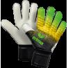 Flexinator NEW Talent Torwarthandschuh in green/schwarz/gelb