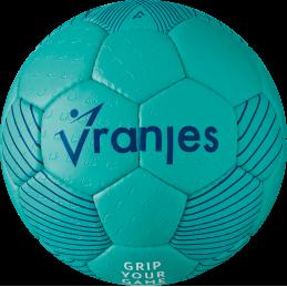 Vranjes17 Handball in green