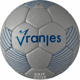 Vranjes17 Handball in grau