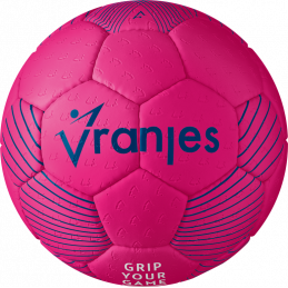 Vranjes17 Handball in pink