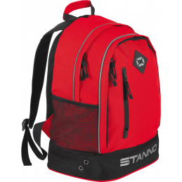 Stanno Backpack in rot