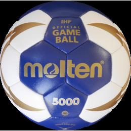 Molten H00R300-BW Minihandball