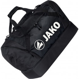 Jako Sporttasche M in schwarz
