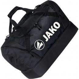 Jako Sporttasche L in schwarz