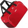 Jako Sporttasche Classico Junior mit seitlichen Nassfächern in rot