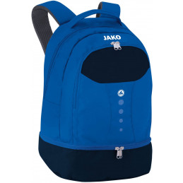 Jako Rucksack Striker in royal
