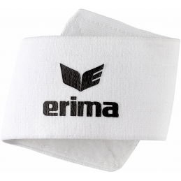 Erima Guard Stays in weiß