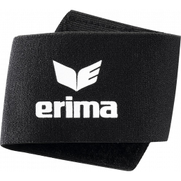 Erima Guard Stays in schwarz