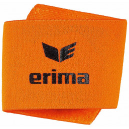 Erima Guard Stays in orange