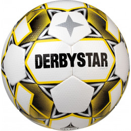 Derbystar Apus TT in gelb...