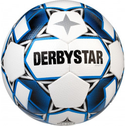 Derbystar Apus TT in blau...