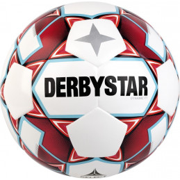 Derbystar Dynamic TT...