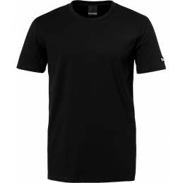 Kempa Team T-Shirt in schwarz