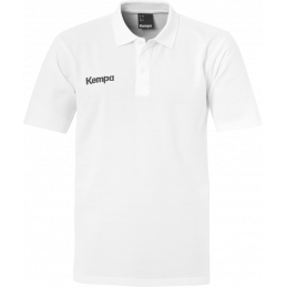 Kempa Classic Polo Shirt in...