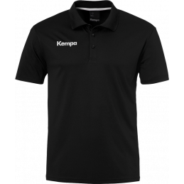 Kempa Poly Polo Shirt in...