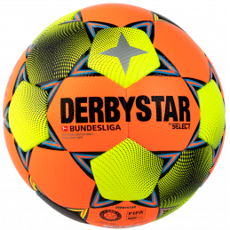 Derbystar Bundesliga Brillant APS Winter Fussball