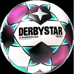 Derbystar Bundesliga...