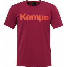 Kempa Graphic T-Shirt in...