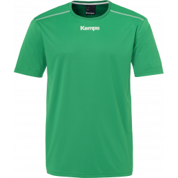 Kempa Poly Shirt in grün