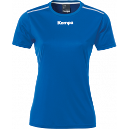 Kempa Poly Damen-Shirt in...