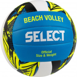 Select Beach Volleyball