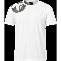 Kempa Core 2.0 Shirt in weiß