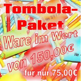SportShop Tombola-Paket 75