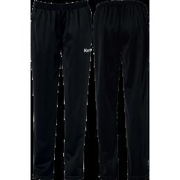 Kempa Classic Hose in schwarz