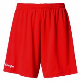 Kempa Classic Shorts in rot