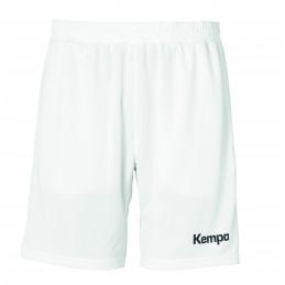 Kempa Pocket Shorts in weiß