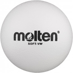 Molten Soft-VW Schaumstoffball