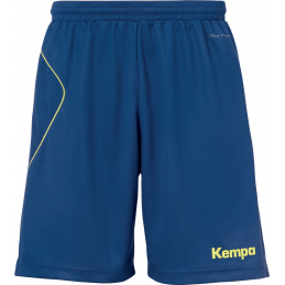 Kempa Curve Shorts in deep...