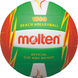 Molten V5B1500-LO Beach-...