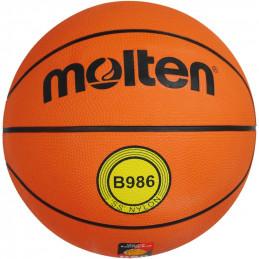 Molten B986 Top-Trainingsball