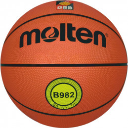 Molten B982 Top-Trainingsball