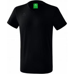 Erima T-Shirt Style in schwarz