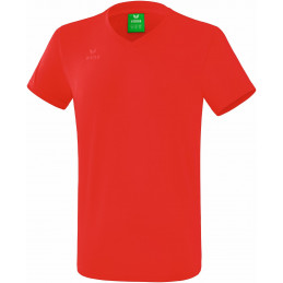 Erima T-Shirt Style in rot