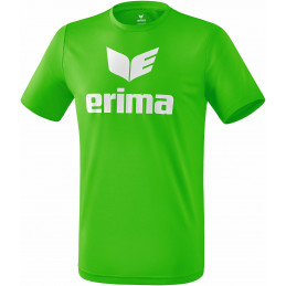Erima Promo T-Shirt in green