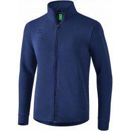 Erima Sweatjacke in new navy