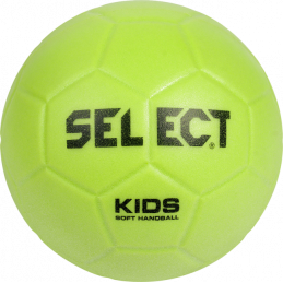 Select Kids Soft Handball...