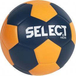 Select Kids III Soft Handball Größe: 00
