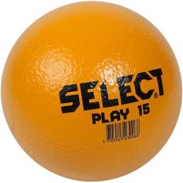 Select Playball...