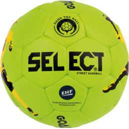 Select Goalcha Street Handball