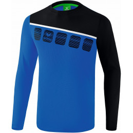 Erima 5-C Longsleeve in new...