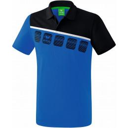 Erima 5-C Poloshirt in new...