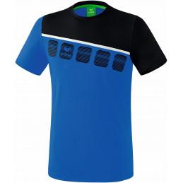 Erima 5-C T-Shirt in new...
