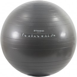 Stanno Yoga Ball 65 cm aus...