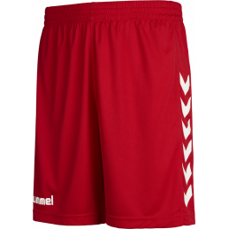Hummel Core Poly Shorts in...