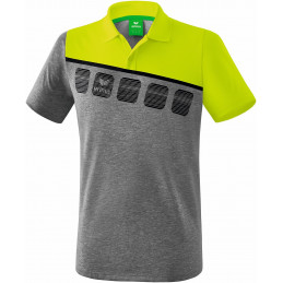 Erima Junior 5-C Poloshirt...