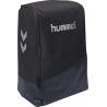 Hummel Authentic Charge Back Pack in black